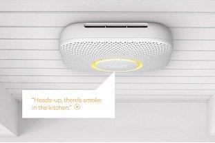 Nest alarmsysteem